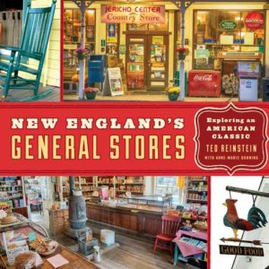 General Stores of New England Book Cover